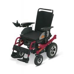 Carrozzina elettrica ROCKET 3 per anziani e disabili