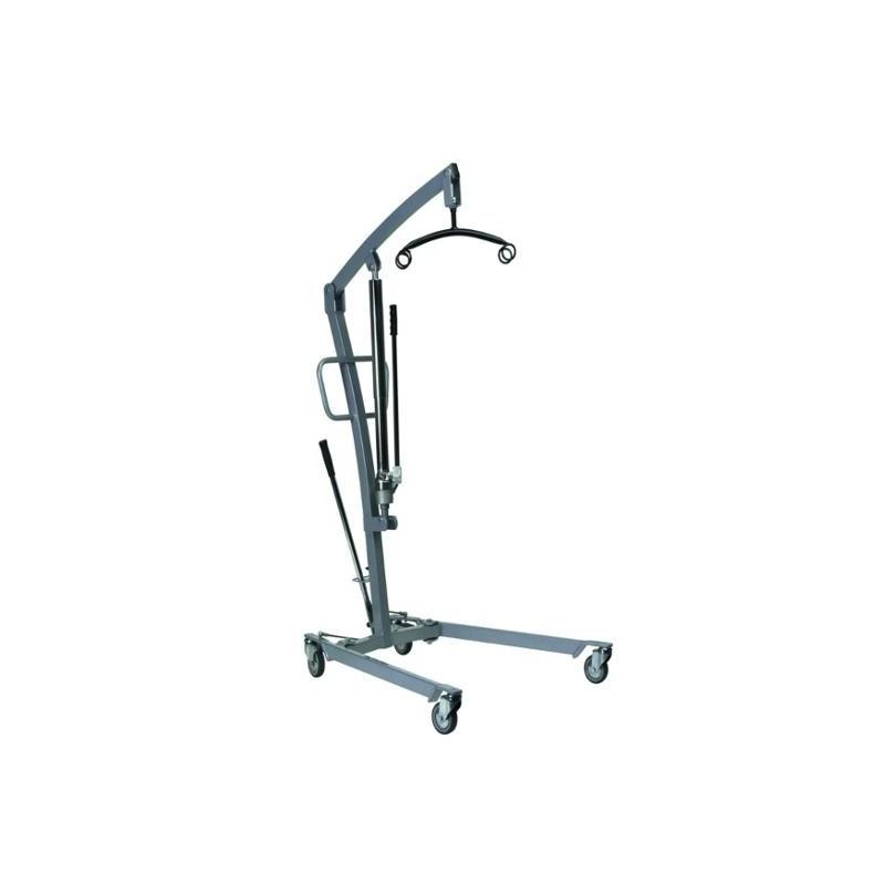 sollevatore per anziani e disabili manuale Invacare day-life.it