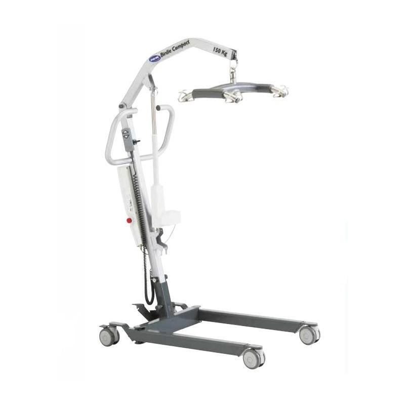 Sollevatore per anziani e disabili elettrico Birdie Compact