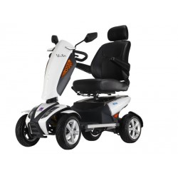 Scooter elettrico S12 Wimed