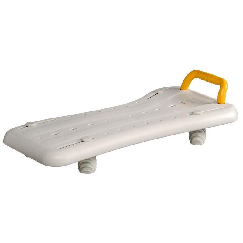 Panca per vasca da bagno con maniglia wimede - Asse da bagno ...