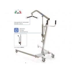 Sollevatore per anziani e disabili idraulico ARKIMED, portata max 180 kg